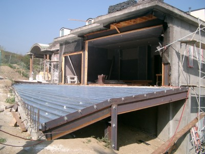 Residential Project - Atlantic Steel Company, Inc.